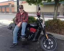 Harley_Davidson Street 750