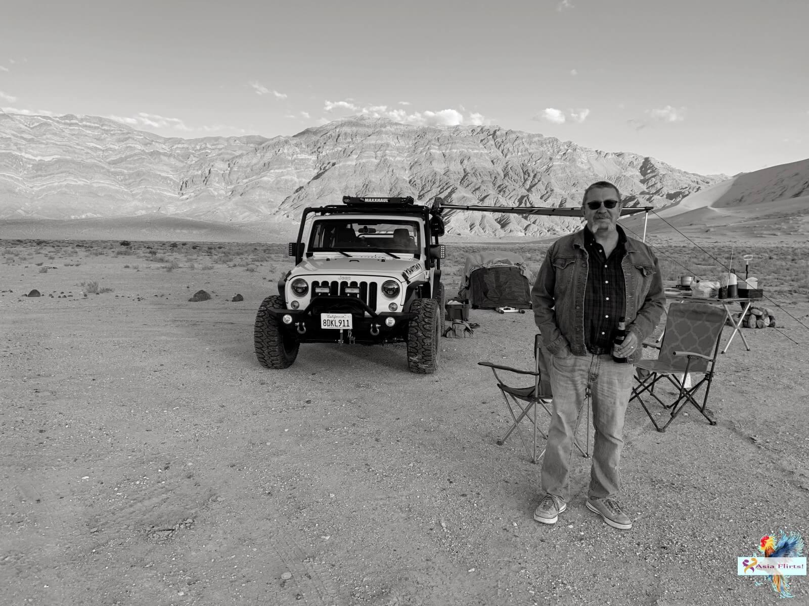 <p>Death Valley</p>